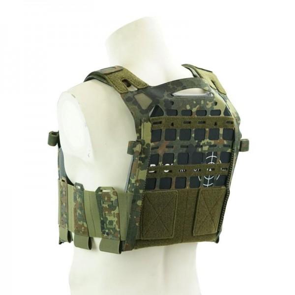 Templars Gear TPC Plate Carrier Set Gen. 3