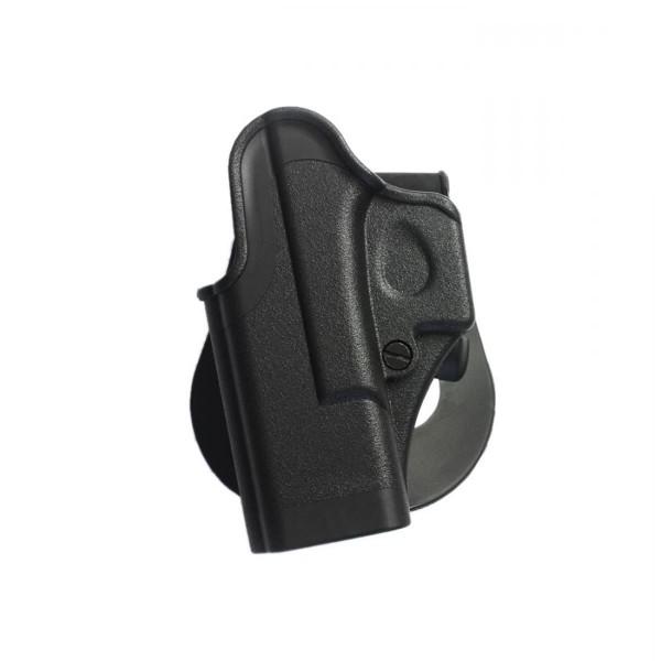 IMI Defense One Piece Polymer Holster Glock LH Gen 4