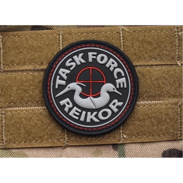 JTG - Task Force Reikor Patch