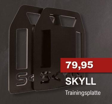 Skyll Trainingsplatte für 79,95€