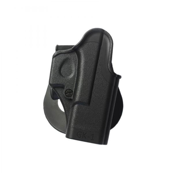 IMI Defense One Piece Polymer Holster Glock RH Gen 4