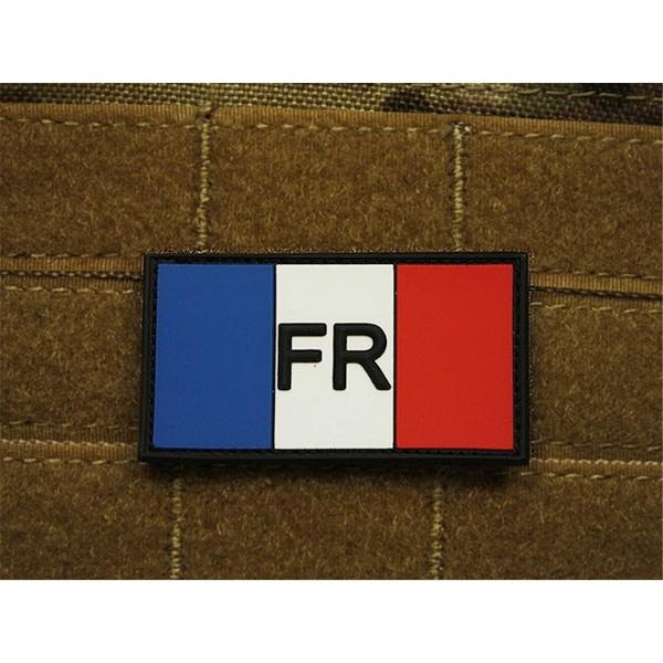 JTG - Frankreich Flagge