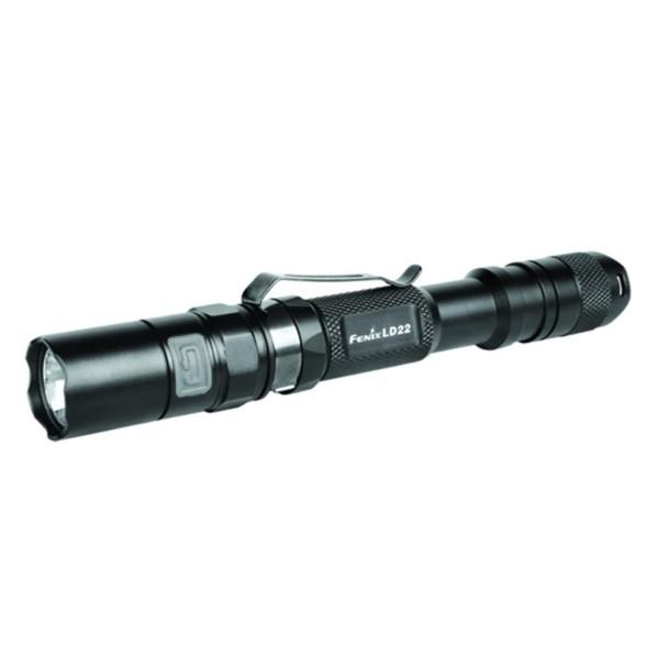 Fenix LD22 Cree XP-G2 R5 LED Taschenlampe ehem LD20 L2D