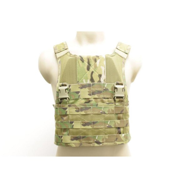 FROG.PRO Air Warrior Plate Carrier AWPC