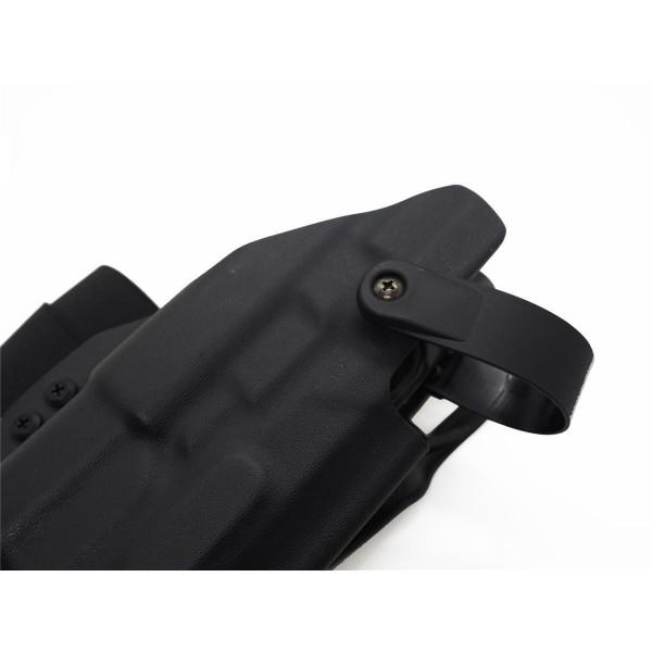 Holsterwerk Duty Tec Lvl.2 Holster Glock 19