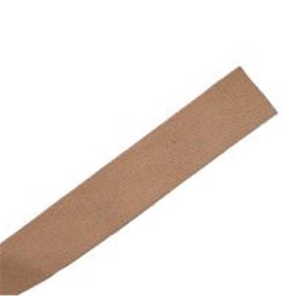 Textil-Gurtband 25 mm TL, beige/sand