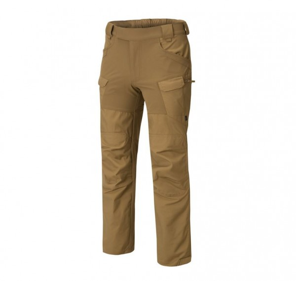 Helikon Tex Hybrid Outback Pants Hose Duracanvas
