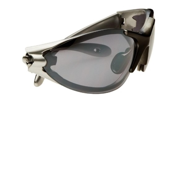 Swisseye Raven Grey/Orange Glas/Clear - 14264