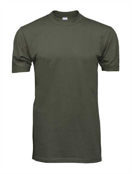 Leo Köhler BW Unterhemd T-Shirt