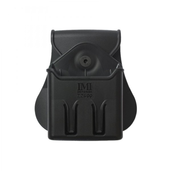 IMI Defense Single Magazine Pouch AR15/M16 & Galille 5.56mm