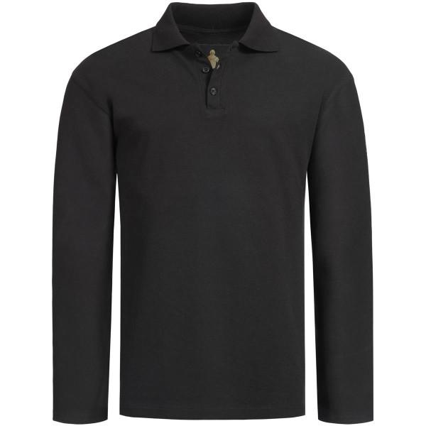 Brunnirok Schnittschutz Armschutz-Poloshirt Augsburg