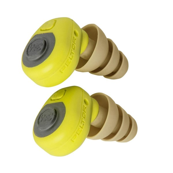 3M Peltor LEP-200 EU Inear Gehörschutz Audio