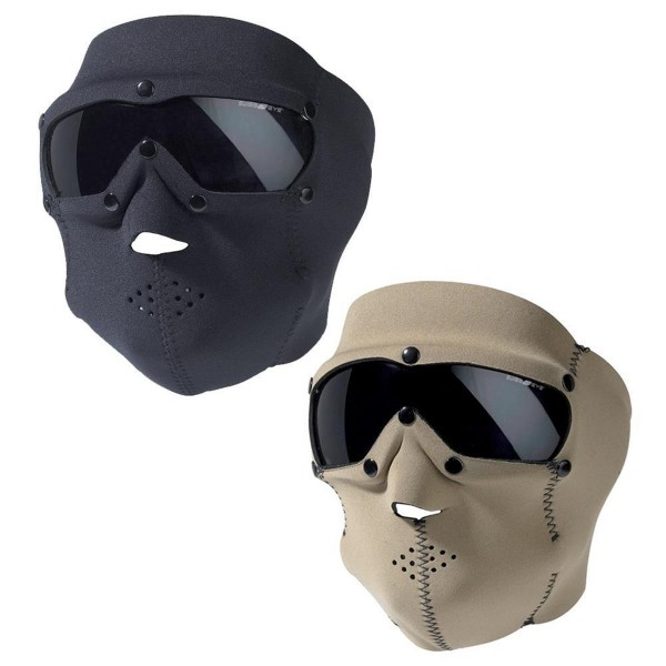 Swisseye Neopren Gesichtsmaske SWAT PRO