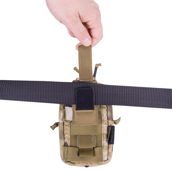 Helikon Tex BMA Belt Molle Adapter 1