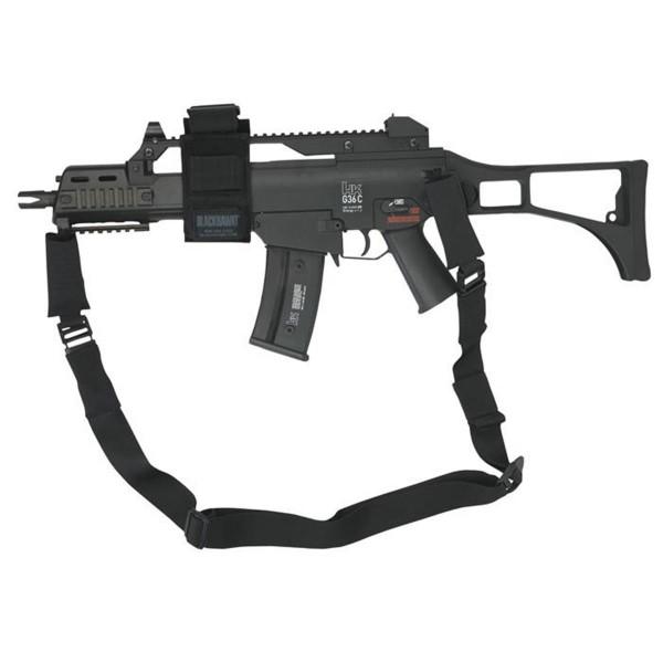 Blackhawk Gewehrhalter CQD Weapons Catch