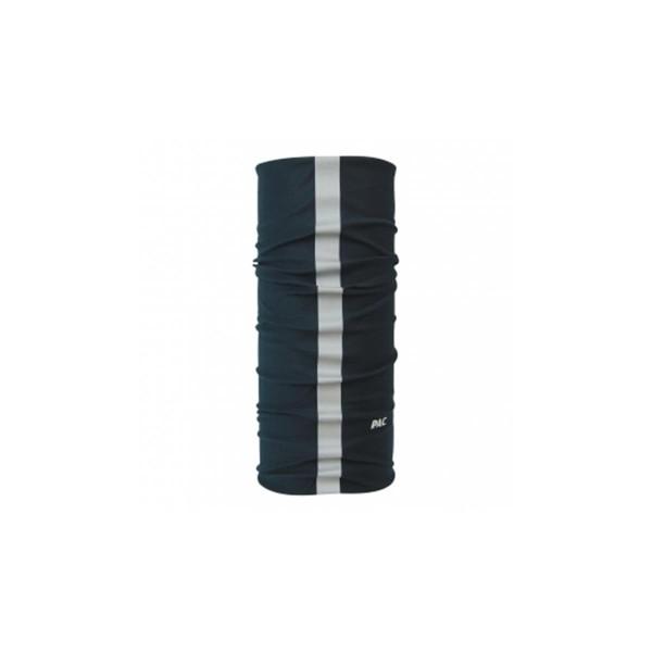 P.A.C. Multifunktionstuch Halstuch Reflector schwarz