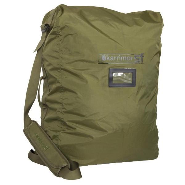 Karrimor Big Bag Carrier, Oliv
