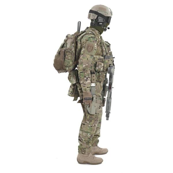 Warrior Assault Systems Helmet Cargo Pack Large