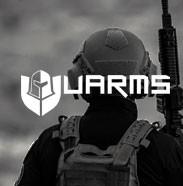 Logo von Uarms