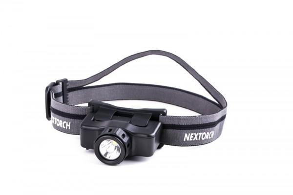 Nextorch Max Star LED Kopflampe 1.200 Lumen