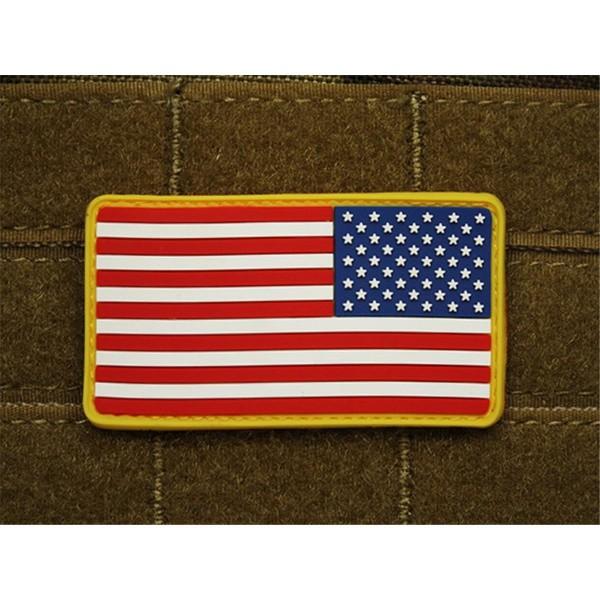 JTG - Amerika Flagge Reversed
