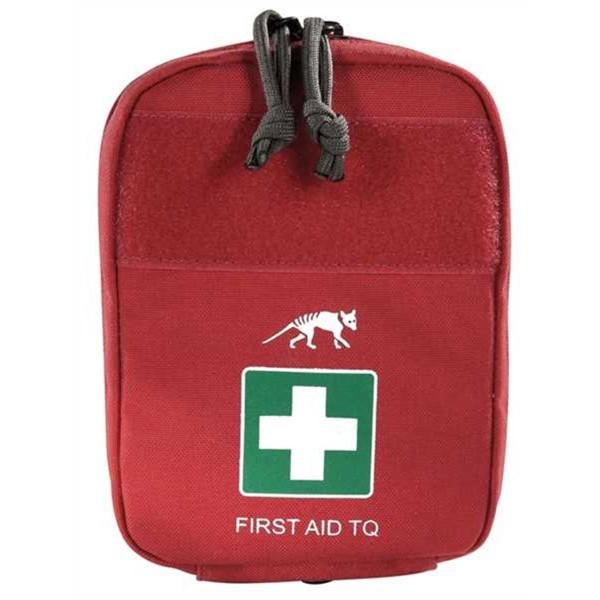 Tasmanian Tiger First Aid TQ red
