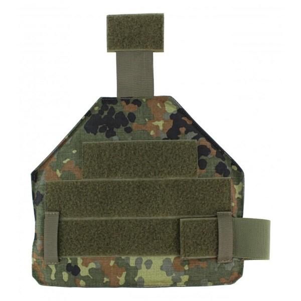 Zentauron Hüllen (Paar) für ballistischen Oberarmschutz