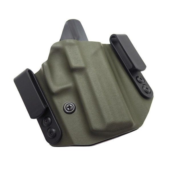 Holsterwerk Holster FAST IWB Glock 17