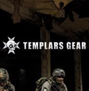 Logo von Templars Gear