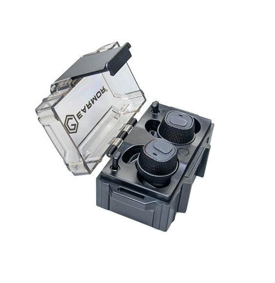 Earmor M20 Electric Earplugs Aktiver InEar Gehörschutz
