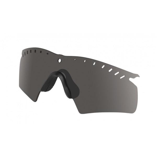 OAKLEY SI Ballistic M-Frame 3.0 Hybrid/Vented Ersatzlinse