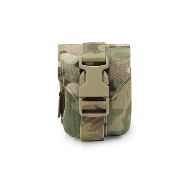 Warrior Elite Ops Single Frag Grenade Pouch Gen. 2