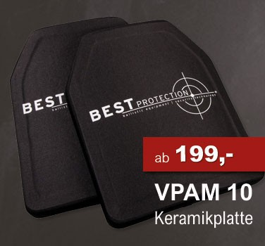 VPAM 10 Keramikplatte ab 199€ zu kaufen