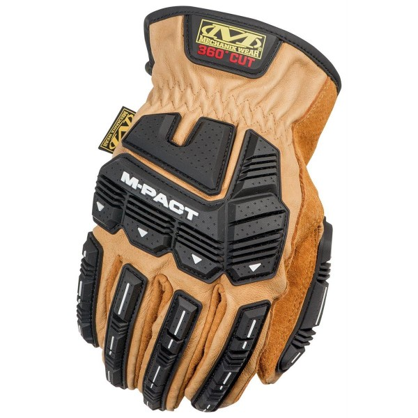 Mechanix Durahide M-Pact Driver F9-360 Handschuh