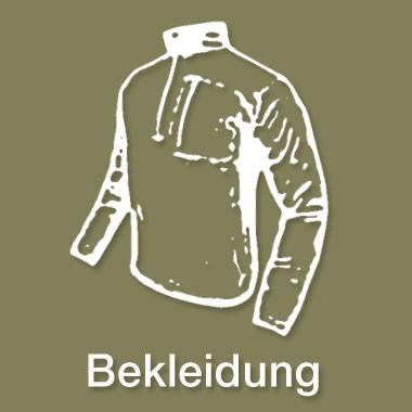 Einsatzbekleidung