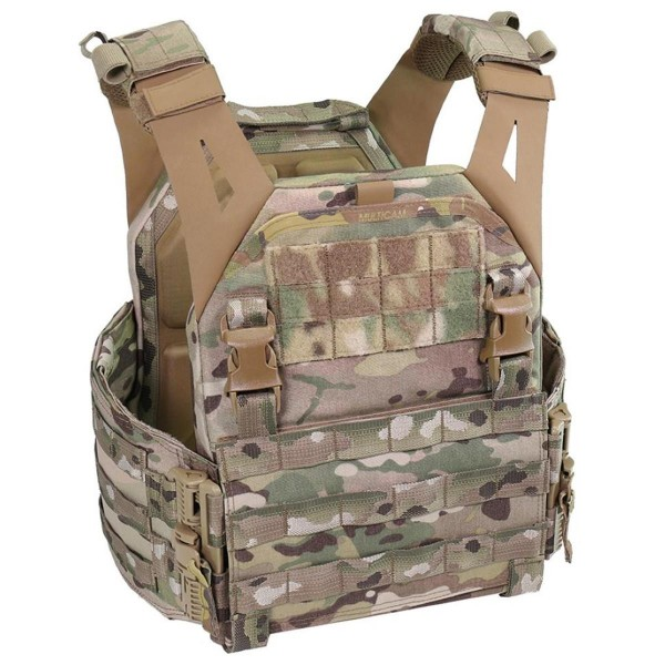 Warrior Assault Systems Low Profile Plate Carrier V1