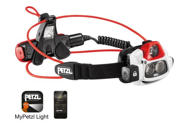 PETZL NAO+ Stirnlampe
