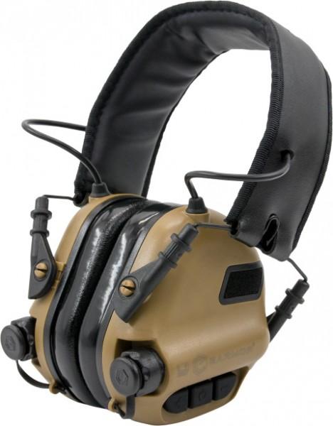 Earmor Aktiver Gehörschutz M31 MOD 3