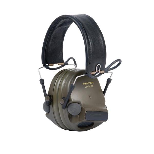 3M Peltor Comtac XPI Gehörschutz