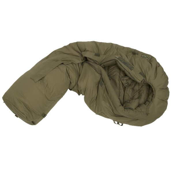 Carinthia Schlafsack Survival One Olive