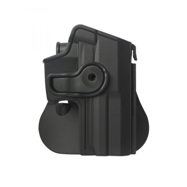 IMI Retension Holster für Heckler & Koch USP Full-Size (9mm/.40)