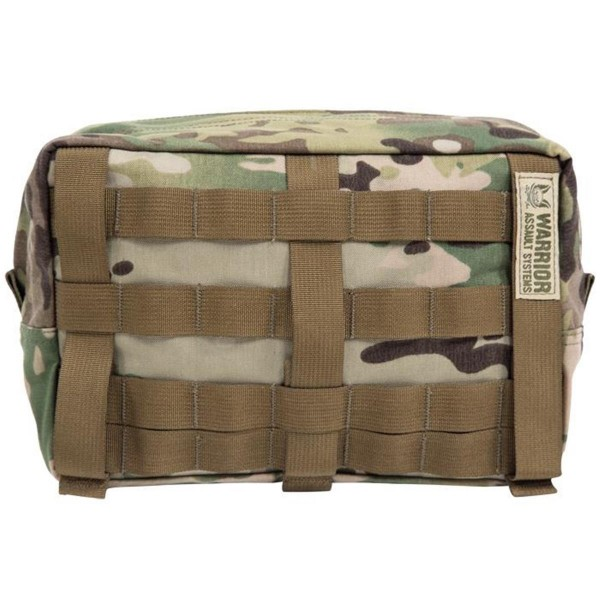 Warrior Assault Systems Large Horizontal Pouch