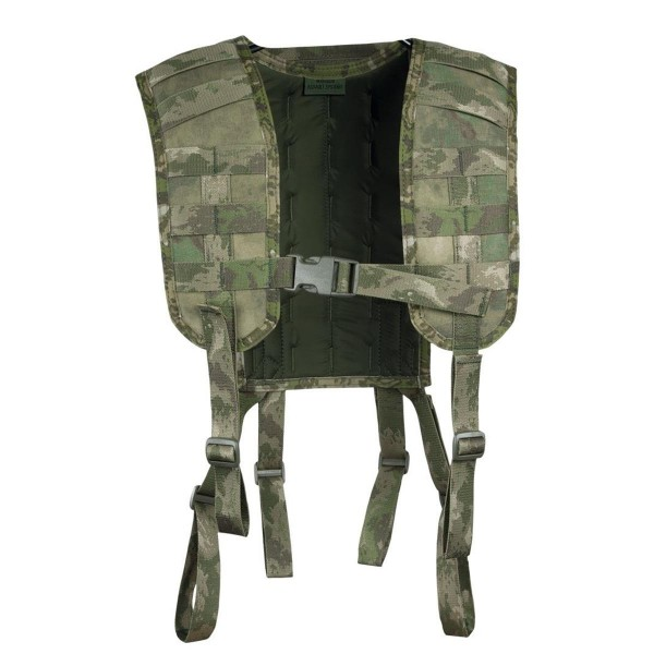 Warrior Assault Systems Molle Harness