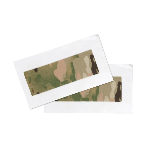 Clawgear Cloth Repair Patches 2-Pack