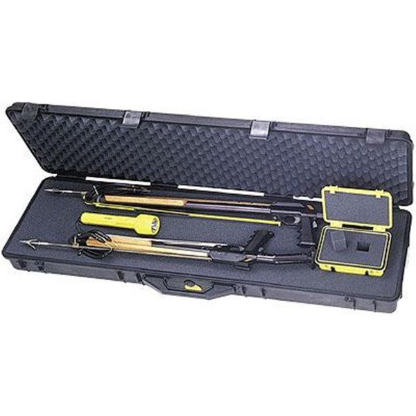 PELI Box 1750 mit Laufrollen
