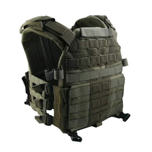 AGILITE K5 Plate Carrier ONE SIZE