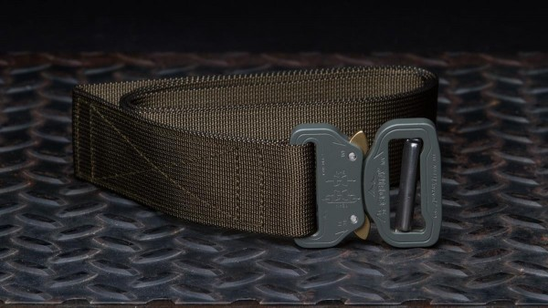 Bayonet Outdoor Rigger Belt 38mm Cobra Buckle