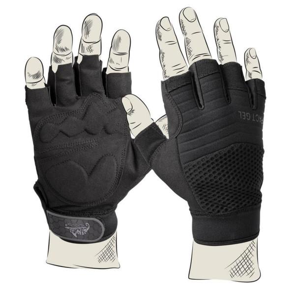 Helikon Tex Half Finger Handschuh