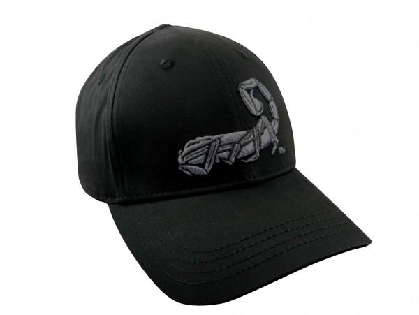 Agilite Logo Stretch-Fit Cap
