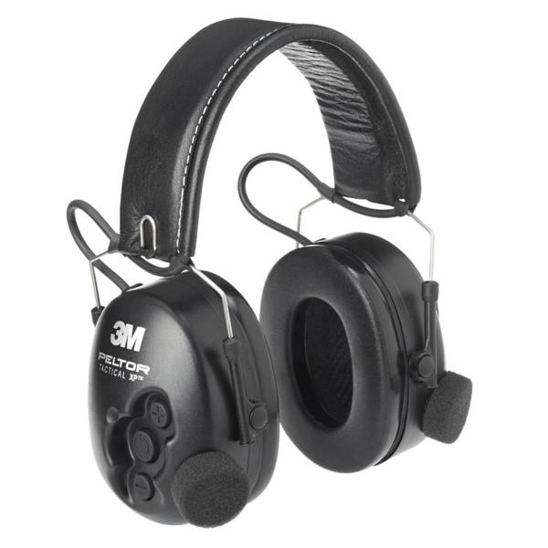 3M Peltor Tactical XP Gehörschutz
